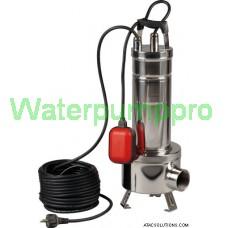 ปั๊มจุ่มสำหรับระบบระบายน้ำเสีย/น้ำทิ้ง รุ่น  FEKA VS 750 T-NA